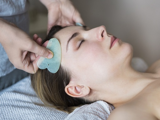 Radiant Face Massage at Julian Mountain Spa - Day Spa San Diego