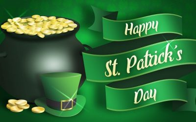 Special Offer: St. Patrick's Day